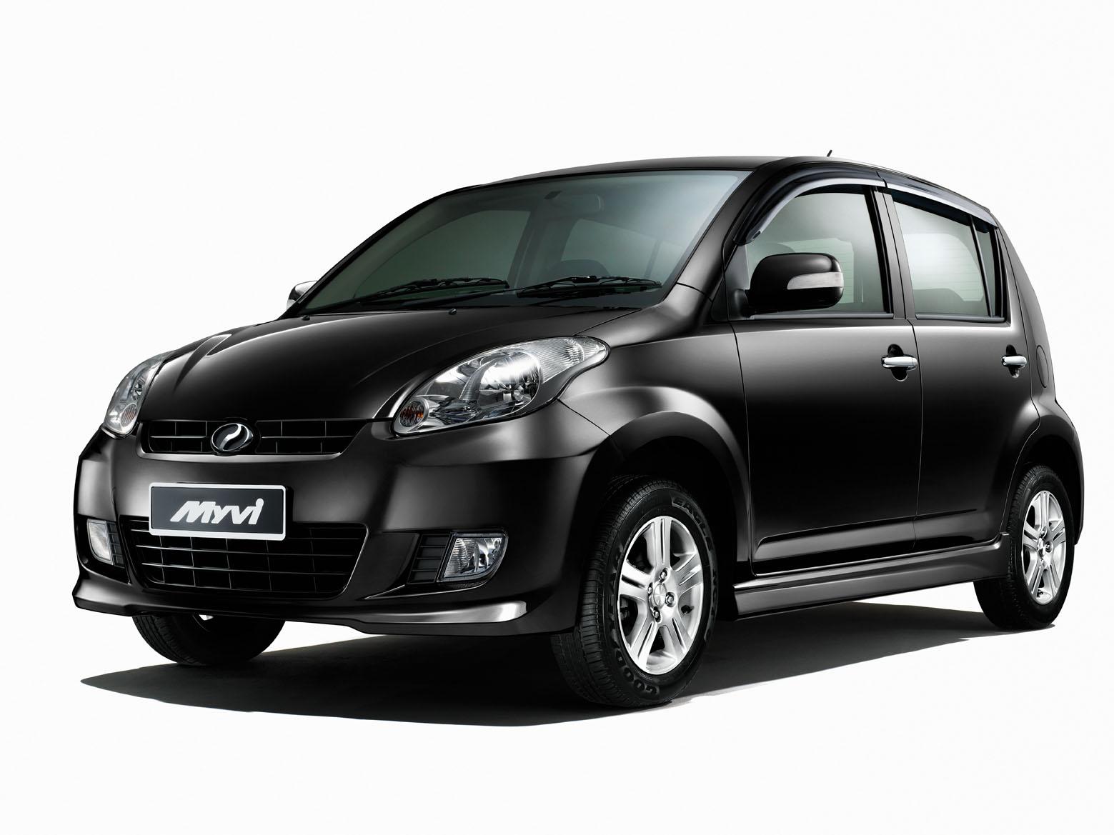 Daihatsu Opposes Merger of Malaysian Auto Makers :: Wards Intelligence